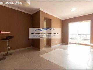 Foto do Apartamento-Apartamento para Venda em São Paulo, Campo Belo, 2 dormitórios, 2 banheiros, 1 vaga