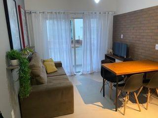 Foto do Apartamento-Apartamento à venda 2 Quartos, 44M², PIONEIROS, Balneário Camboriú - SC