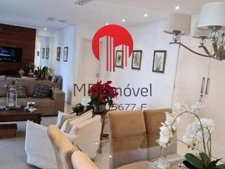 Foto do Apartamento-Apartamento para Locação em São Paulo, Vila Andrade, 3 dormitórios, 3 suítes, 5 banheiros, 4 vagas
