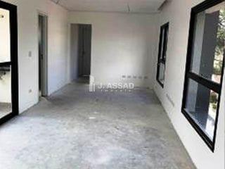 Foto do Apartamento-Apartamento pronto para morar na região do Portão, possui 2 quartos sendo 1 suíte, sala de estar e jantar e 1 vaga coberta.    Próximo ao Shopping Palladium e