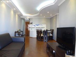 Foto do Apartamento-Apartamento para Venda em São Paulo, Saúde, 2 dormitórios, 1 suíte, 2 banheiros, 1 vaga