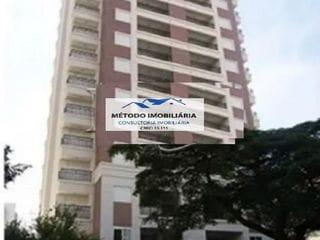 Foto do Apartamento-Apartamento para Venda em São Paulo, Campo Belo, 2 dormitórios, 1 suíte, 2 banheiros, 1 vaga
