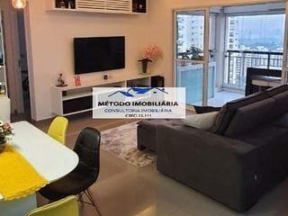 Foto do Apartamento-Apartamento para Venda em São Paulo, Campo Belo, 2 dormitórios, 2 suítes, 2 banheiros, 2 vagas