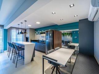 Foto do Apartamento-Apartamento à venda 3 Quartos, 1 Suite, 2 Vagas, 96.61M², CENTRO, Balneário Camboriú - SC