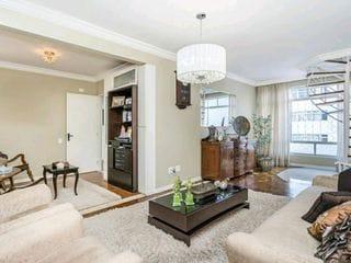 Foto do Apartamento-Apartamento à venda 4 Quartos, 2 Suites, 2 Vagas, 179M², Centro, Curitiba - PR