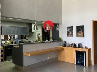Foto do Apartamento-Belissimo apartamento com pé direito duplo, andar alto, vista linda, muita luz natural e excelente planta. Distribuição excelente com amplo living para 3 ambien