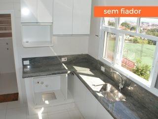 Foto do Apartamento-Edifício Capri - Apartamento para locação, Bragança Paulista - Easy Imóveis 031344-J