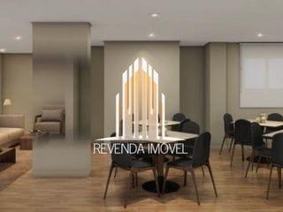 Foto do Apartamento-Apartamento à venda, Vila Independência, São Paulo, SP