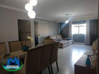 Foto do Apartamento-Apartamento com 3 dormitórios à venda, 140 m² por R$ 450.000,00 - Vila Galvão - Guarulhos/SP