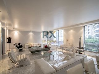 Foto do Apartamento-Apartamento à venda 3 Quartos, 3 Suites, 2 Vagas, 256M², Higienópolis, São Paulo - SP