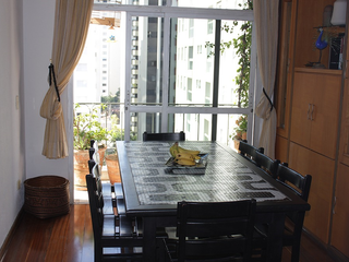Foto do Apartamento-Moema é um dos lugares mais nobres da capital paulista, afinal, o bairro oferece todos os tipos de serviços e comércios para os seus moradores. Por exemplo, as