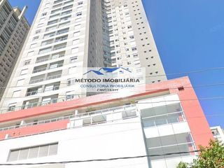 Foto do Apartamento-Apartamento para Venda em São Paulo, Campo Belo, 2 dormitórios, 1 suíte, 2 banheiros, 2 vagas