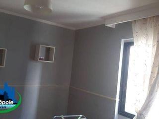 Foto do Apartamento-Apartamento com 3 dormitórios à venda, 75 m² por R$ 370.000,00 - Vila Rosália - Guarulhos/SP