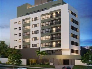 Foto do Apartamento-Apartamento 68m² 2 Suítes Sacada Jardins Getulio 1 Vaga Lançamento