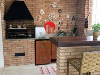 Foto do Apartamento-Apartamento para Locação em São Paulo, PANAMBY, 4 dormitórios, 3 suítes, 5 banheiros, 3 vagas