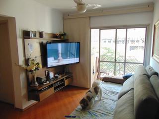 Foto do Apartamento-Apartamento em Moema, 2 quartos, 1 banheiro, 1 vaga. 74M.