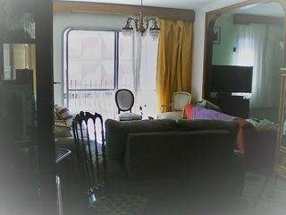 Foto do Apartamento-Apartamento à venda, 2 quartos, 1 suíte, 2 vagas, Lauzane Paulista - São Paulo/SP