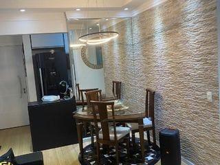 Foto do Apartamento-Apartamento à venda, 3 quartos, 1 suíte, 1 vaga, Vila Maria Alta - São Paulo/SP