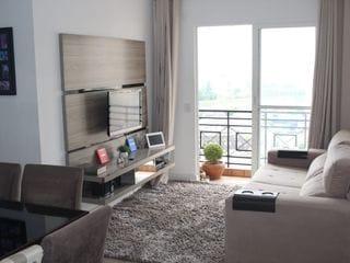 Foto do Apartamento-Apartamento à venda, 3 quartos, 1 vaga, Tatuapé - São Paulo/SP