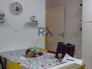 Foto do Apartamento-Apartamento de três quartos com 196 m² em Higienópolis!!!
