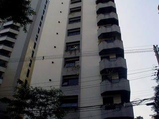 Foto do Apartamento-Apartamento em Moema, 4 quartos, 3 Suites, 2 vagas. 213M.