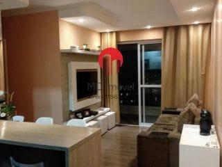 Foto do Apartamento-Apartamento para Venda em São Paulo, Vila Andrade, 3 dormitórios, 1 suíte, 2 banheiros, 2 vagas