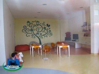 Foto do Apartamento-Apartamento à venda, 63 m² por R$ 295.000,00 - Ponte Grande - Guarulhos/SP