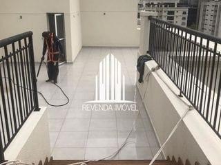 Foto do Apartamento-Cobertura á venda na Chácara Sto Antonio com 400m², 4 suítes, 5 vagas com Piscina