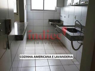 Foto do Apartamento-Apartamento à venda, City Ribeirão, Ribeirão Preto.