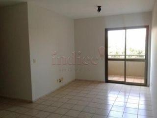 Foto do Apartamento-Apartamento para locação, República, Ribeirão Preto.