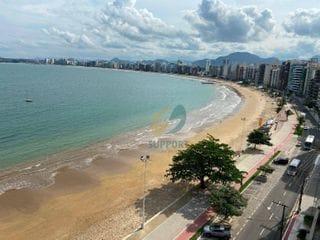 Foto do Apartamento-Apartamento de alto padrão 04 quartos na Praia do Morro Guarapari-ES- Support Corretora de Imóveis