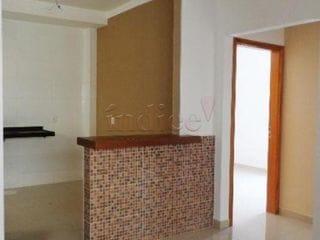 Foto do Apartamento-Apartamento à venda e locação, Jardim Botânico, Ribeirão Preto.