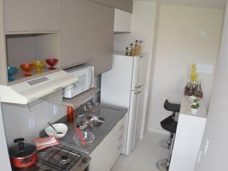 Foto do Apartamento-Residencial Villagio Jaguari, Apartamento à venda com 2 quartos no bairro Hípica Jaguari, 48m², Bragança Paulista, SP