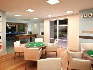 Foto do Apartamento-Apartamento com 3 dormitórios à venda, 75 m² por R$ 495.000,00 - Alto do Pari - São Paulo/SP