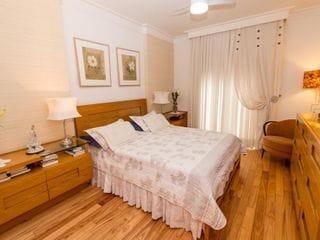 Foto do Apartamento-Lindo Apartamento com 4 dormitórios à venda, 376 m² por R$ 4.160.000 - Chácara Klabin - São Paulo/SP