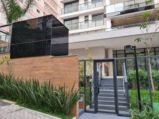Foto do Apartamento-Apartamento à venda, 3 quartos, 3 suítes, 5 vagas, Jardim Paulista - São Paulo/SP