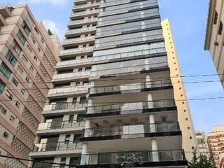 Foto do Apartamento-Apartamento à venda, 3 quartos, 3 suítes, 4 vagas, Jardim Paulista - São Paulo/SP