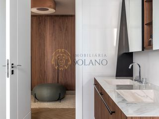 Foto do Apartamento-Apartamento de Alto Padrão com 189,4m², 3 Dormitórios, sendo 3 Suítes e 3 vagas de garagem - à venda, Bigorrilho, Curitiba, PR