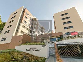 Foto do Apartamento-Apartamento à venda 2 Quartos, 1 Suite, 2 Vagas, 56.14M², Barigui, Curitiba - PR | Barigui Woodland