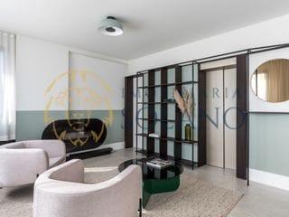 Foto do Apartamento-Apartamento de Alto Padrão com 189,4m², 3 Dormitórios, sendo 3 Suítes e 3 vagas de garagem - à venda Bairro Bigorrilho, Curitiba, PR