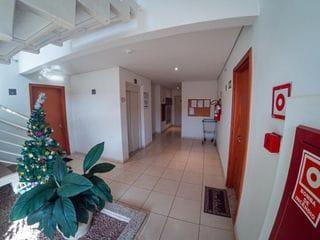 Foto do Apartamento-Apartamento à venda, Jardim Califórnia, Ribeirão Preto.