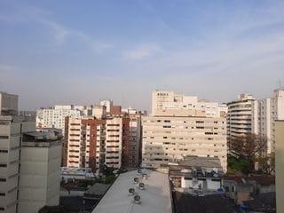 Foto do Apartamento-Apartamento para locação, Higienópolis, São Paulo, SP