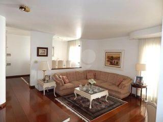 Foto do Apartamento-4 dormitórios - 2 suítes - 3 vagas.