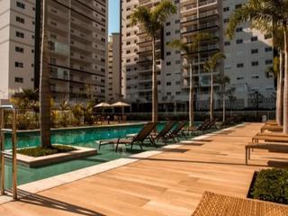 Foto do Apartamento-Apartamento no  Jardim Vazani, 3 quartos, 1 Suite, 2 Vagas, 92M.