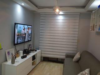 Foto do Apartamento-Apartamento 2 dormitórios com varanda, 1 vaga no Belenzinho. Aceita permuta maior valor, aproveite!