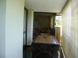 Foto do Apartamento-Apartamento para locação, Jardim Irajá, Ribeirão Preto.