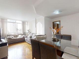 Foto do Apartamento-Apartamento com 4 dormitórios no Vila Mascote com 3 vagas