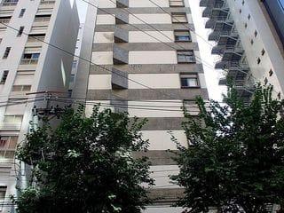 Foto do Apartamento-Apartamento no Itaim Bibi, 3 quartos,1 Suite, 1 Vaga, 135M.