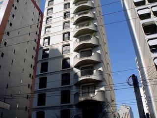 Foto do Apartamento-Apartamento no Itaim Bibi, 2 quartos, 1 Suite, 1 vaga, 68M.
