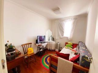 Foto do Apartamento-Apartamento de 3 dormitórios e 1 vaga na Vila Mascote